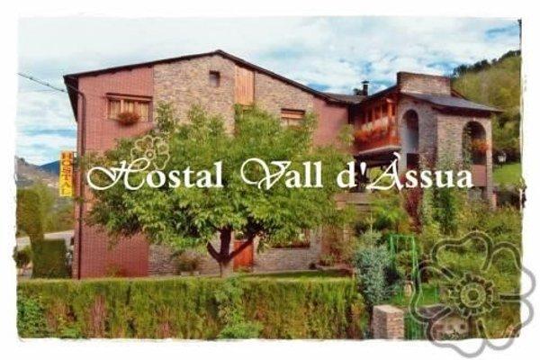 Hostal Vall D'assua - фото 13