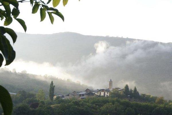 Hostal Vall D'assua - фото 14