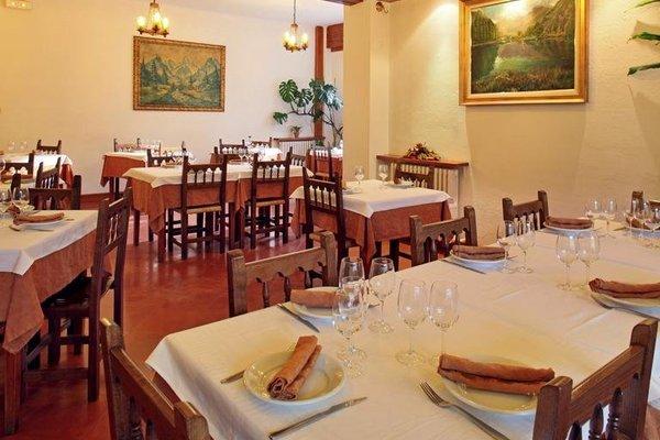 Hostal Vall D'assua - фото 6