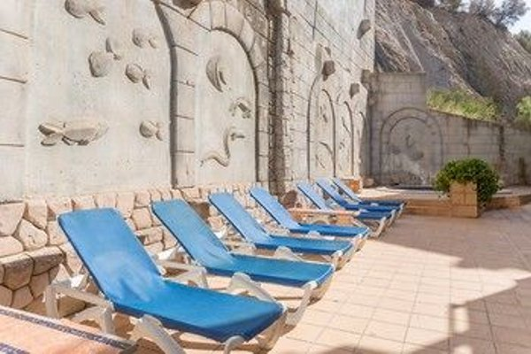 Pierre & Vacances Altea Beach - фото 23