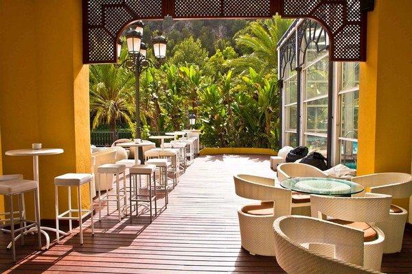 SH Altea Hills Resort - фото 12