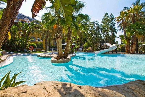 SH Altea Hills Resort - фото 22