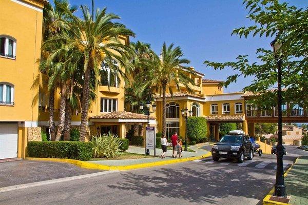 SH Altea Hills Resort - фото 23