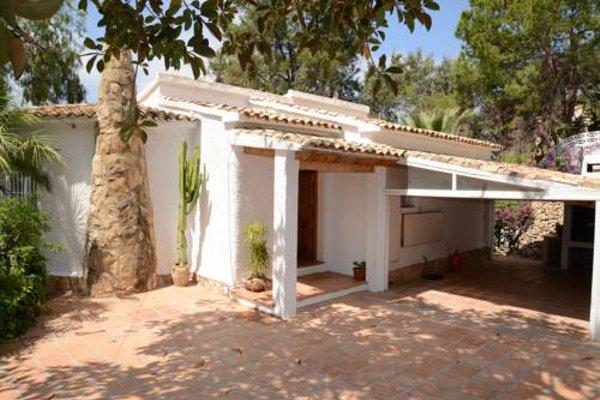 Villa Samar Altea - 23