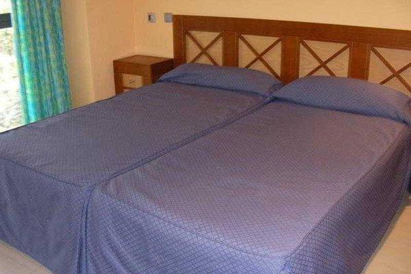 Apartamentos Turisticos Feijoo - 3
