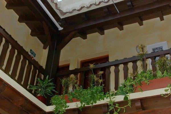 La Casa Grande de Alpandeire - фото 17