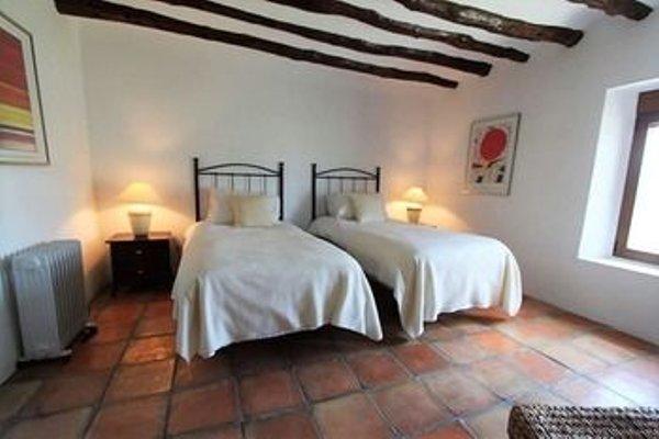 Casa Pedro Barrera - фото 47