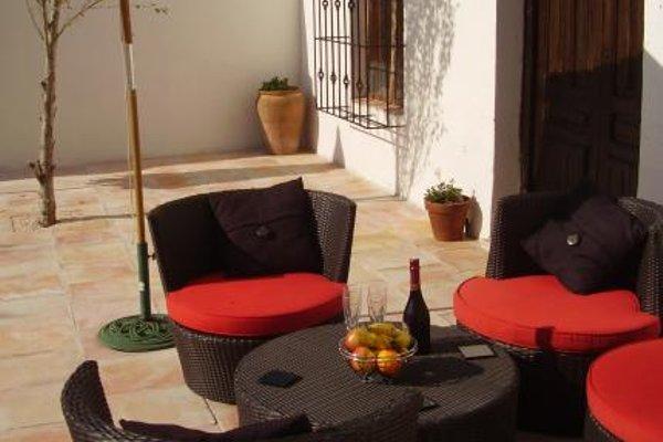Casa Pedro Barrera - фото 12