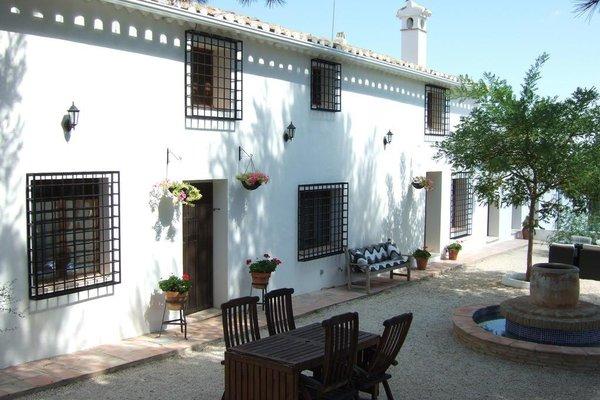 Casa Pedro Barrera - фото 15