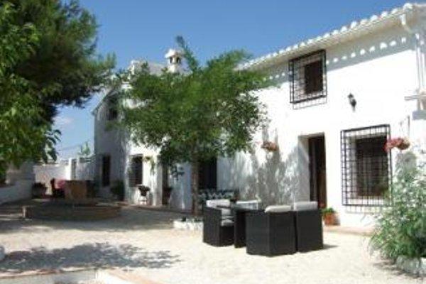 Casa Pedro Barrera - фото 16