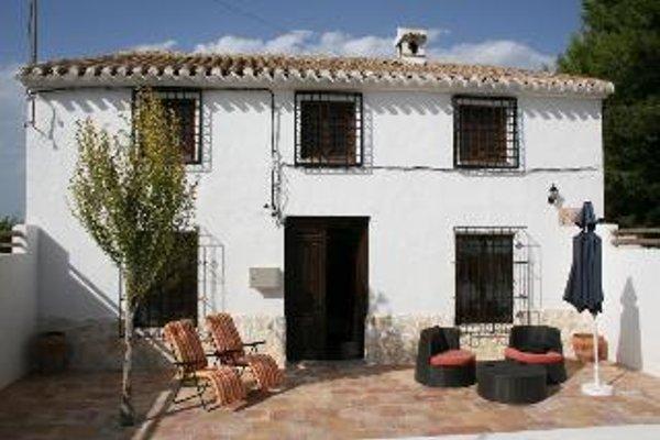 Casa Pedro Barrera - фото 22
