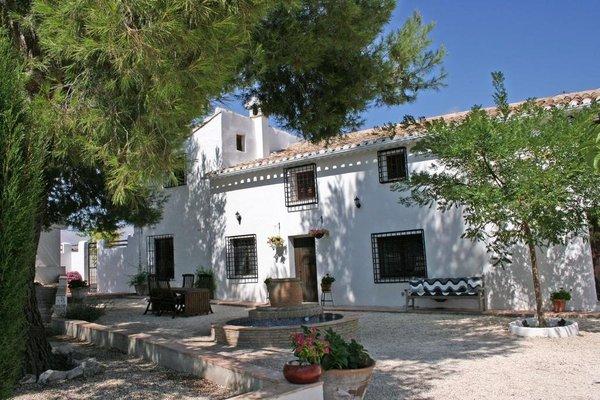 Casa Pedro Barrera - фото 23