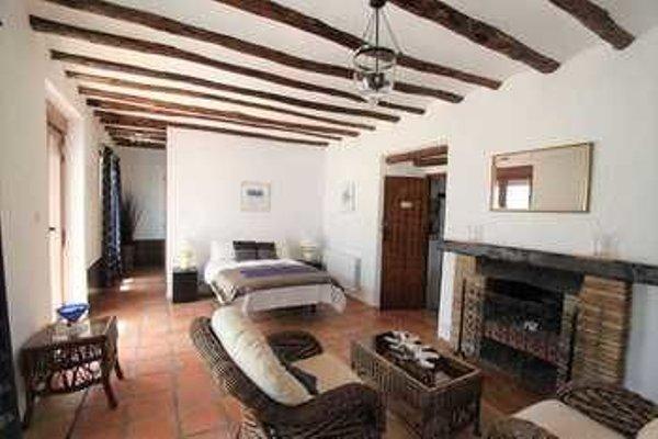Casa Pedro Barrera - фото 3