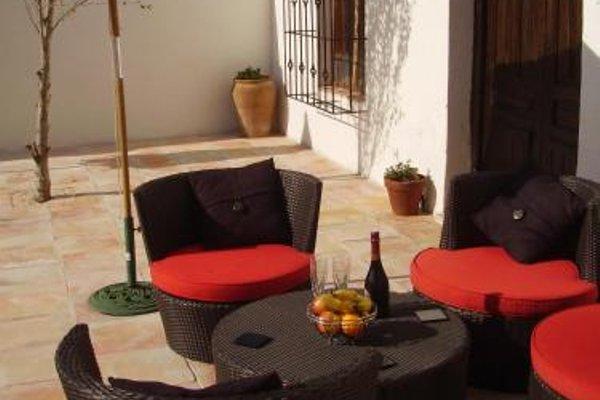 Casa Pedro Barrera - фото 5