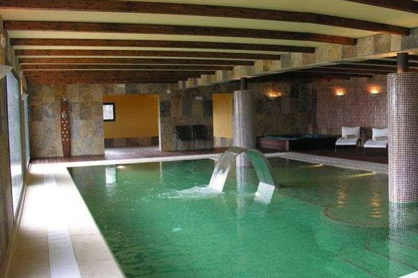 Los Enebrales Resort & Spa - 14