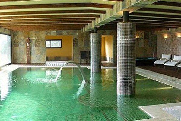 Los Enebrales Resort & Spa - 15