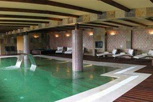 Los Enebrales Resort & Spa - 16