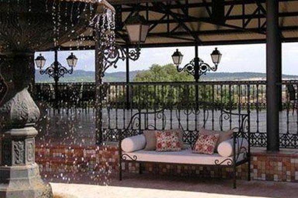 Los Enebrales Resort & Spa - 19