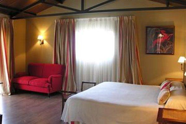 Los Enebrales Resort & Spa - 3