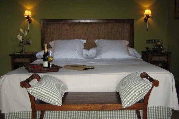 Los Enebrales Resort & Spa - 5