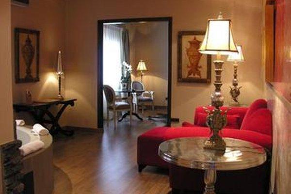 Los Enebrales Resort & Spa - 7