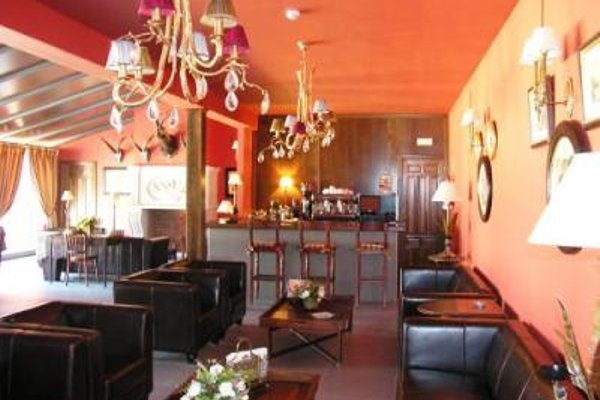 Los Enebrales Resort & Spa - 9