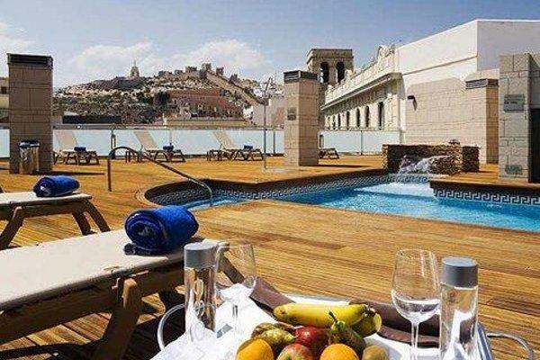 AC Hotel Almeria, a Marriott Lifestyle Hotel - фото 50