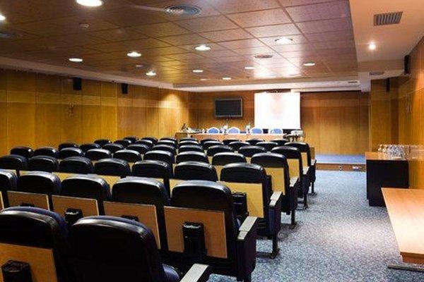 AC Hotel Almeria, a Marriott Lifestyle Hotel - фото 17