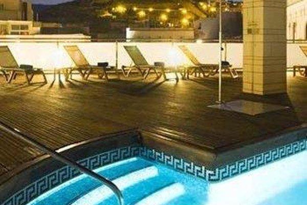 AC Hotel Almeria, a Marriott Lifestyle Hotel - фото 22