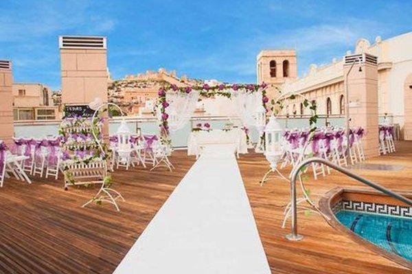 AC Hotel Almeria, a Marriott Lifestyle Hotel - фото 23