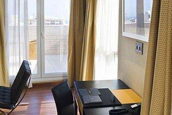 AC Hotel Almeria, a Marriott Lifestyle Hotel - фото 5