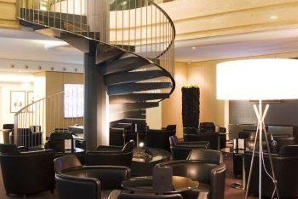 AC Hotel Almeria, a Marriott Lifestyle Hotel - фото 6