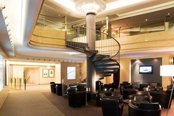 AC Hotel Almeria, a Marriott Lifestyle Hotel - фото 7