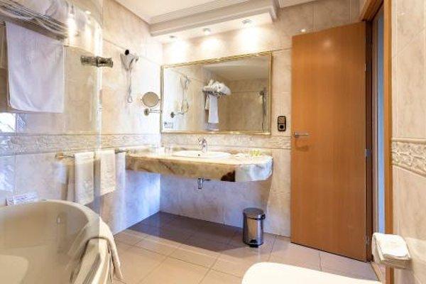 Citymar Gran Hotel Almera - фото 10