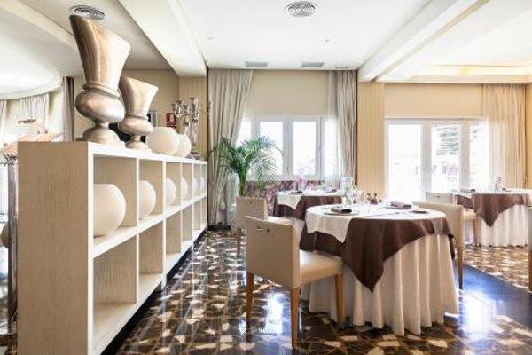 VITA GRAN HOTEL ALMERIA - фото 11