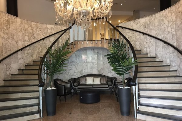 VITA GRAN HOTEL ALMERIA - фото 13