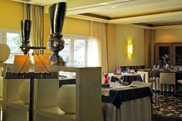 VITA GRAN HOTEL ALMERIA - фото 16