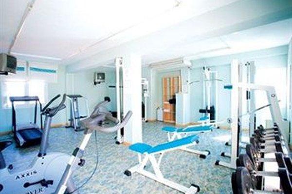 VITA GRAN HOTEL ALMERIA - фото 18