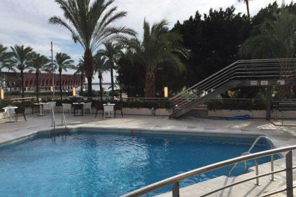 Citymar Gran Hotel Almera - фото 20