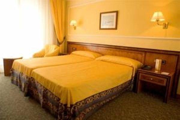 Citymar Gran Hotel Almera - фото 3