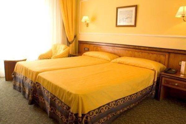 Citymar Gran Hotel Almera - фото 4