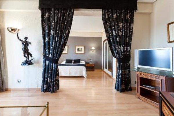 VITA GRAN HOTEL ALMERIA - фото 5