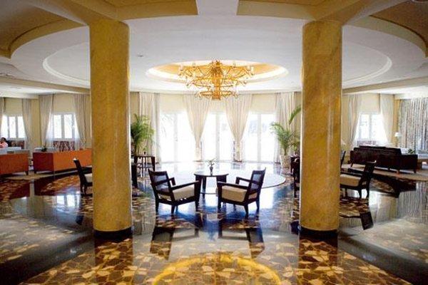Citymar Gran Hotel Almera - фото 8