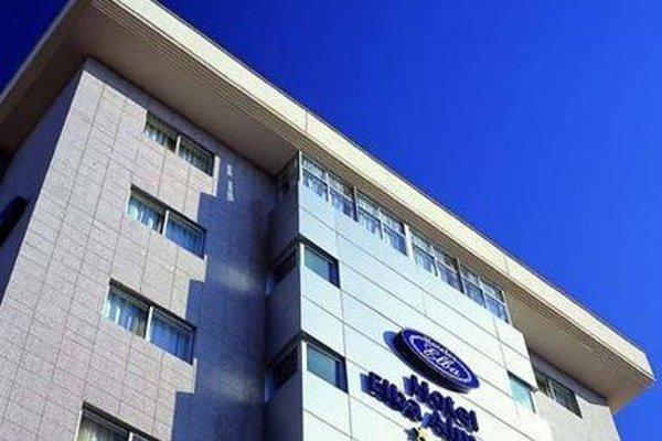 Elba Almeria Business & Convention Hotel - фото 50