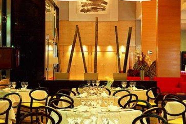 Elba Almeria Business & Convention Hotel - фото 11
