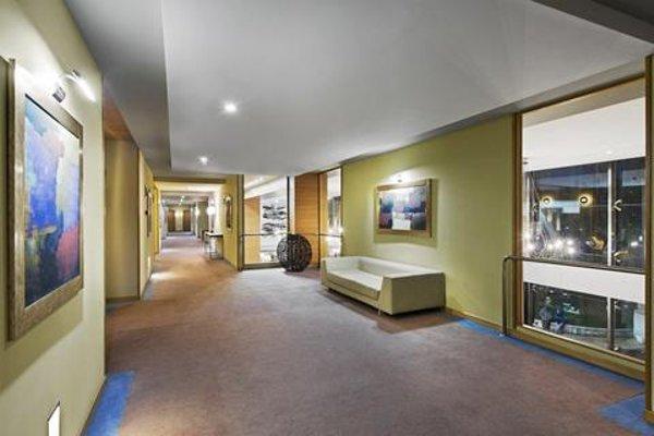 Elba Almeria Business & Convention Hotel - фото 13