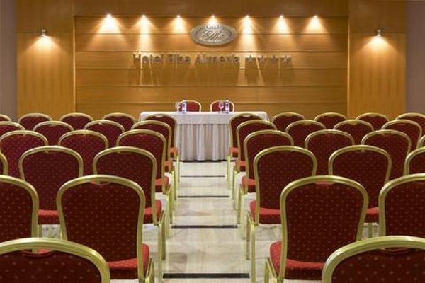 Elba Almeria Business & Convention Hotel - фото 15