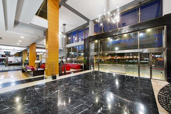 Elba Almeria Business & Convention Hotel - фото 17