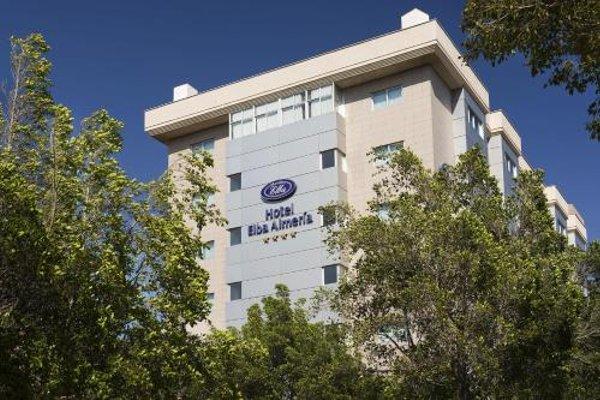 Elba Almeria Business & Convention Hotel - фото 22