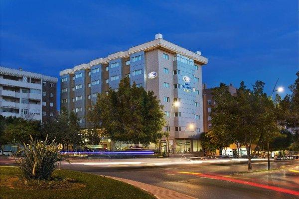 Elba Almeria Business & Convention Hotel - фото 23